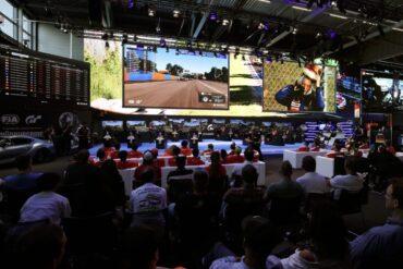 eSports   O que mudou após cancelamento do GT World Tour Nürburgring