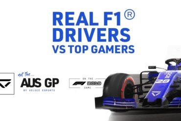 Como o F1 eSports Series superou o cancelamento do GP da Austrália