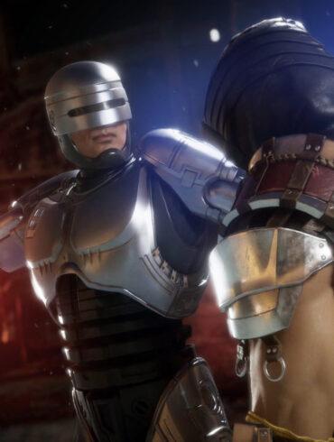Mortal Kombat: Aftermath | Primeira expansão do jogo chegará esse mês