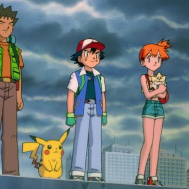 Pokémon   Escritor do anime mataria Ash no final de um dos filmes