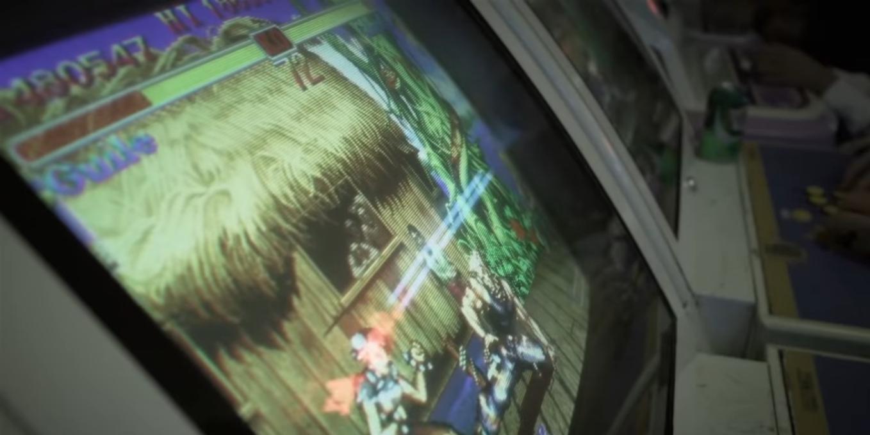 Street Fighter   Revolucionando o eSports para o mundo