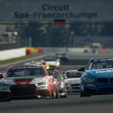 A importância das Ligas de Automobilismo Virtual para o eSports