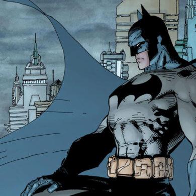 Batman   8 melhores quadrinhos do Homem Morcego