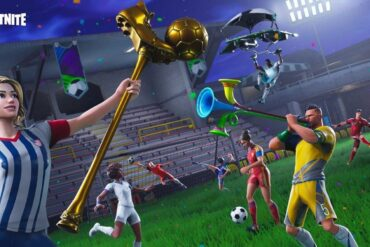 Epic Games cancela Copa do Mundo de Fortnite por conta da pandemia