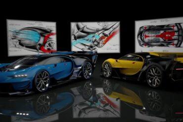 Gran Turismo Sports   Guia completo das categorias de veículos do jogo