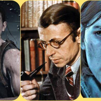 The Last of Us 2   A filosofia de Jean-Paul Sartre e o caminho do ódio