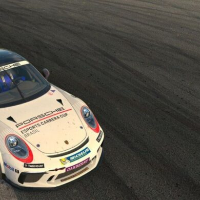 iRacing | Porsche eSports Carrera Cup Brasil vai começar