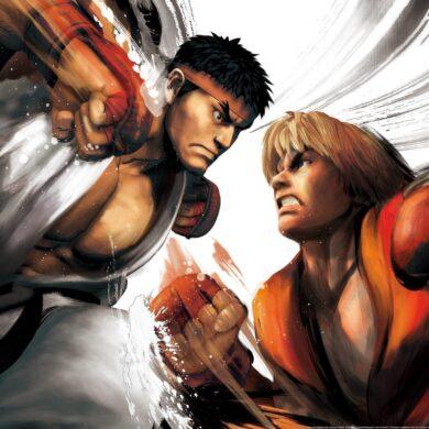 EVO | Como Street Fighter IV elevou o nível de competições nos eSports