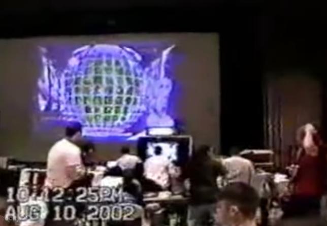 EVO | O Berço do Lendário Embate de Street Fighter 3RD Strike