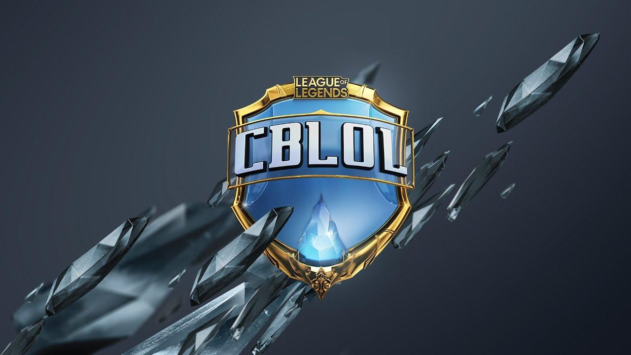 A Super Semana   A Décima Semana do 2º split CBLoL 2020