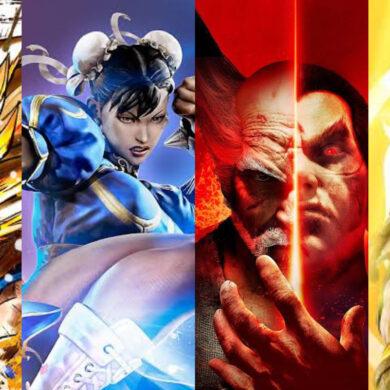 Fighting Games | Saiba onde acompanhar os grandes torneios de eSports