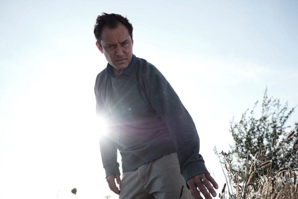 THE THIRD DAY   Nova minissérie da HBO tem data de estreia anunciada