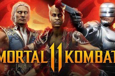 Mortal Kombat | Seus Kombatentes amados retornam ainda melhores