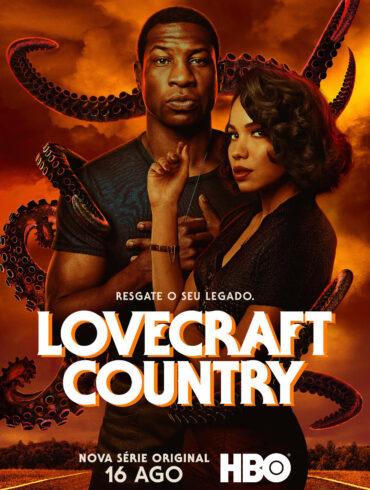 Lovecraft Country | HBO apresenta teaser e pôster oficial da série