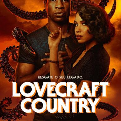 Lovecraft Country   HBO apresenta teaser e pôster oficial da série