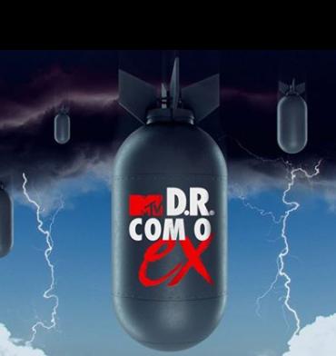 DR COM O EX | MTV Revela os confirmados para o programairmados para o programa