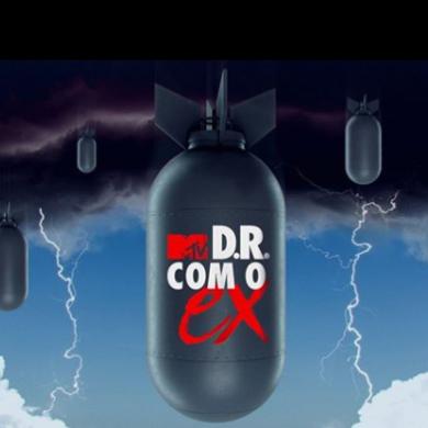 DR COM O EX   MTV Revela os confirmados para o programairmados para o programa