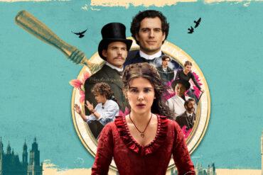 Enola Holmes   Netflix divulga trailer do filme com Millie Bobby Brown