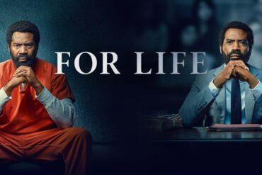 Paramount+ | Novo serviço anuncia estreia de For Life para agosto