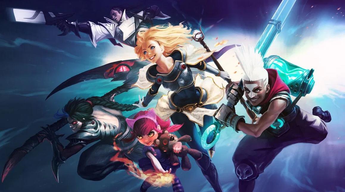 Riot Games anuncia parceria entre Spotify e League of Legends