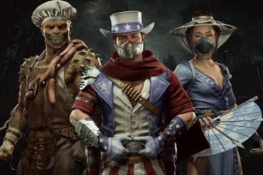 Mortal Kombat 11: Aftermath | Saiba quando lançarão as novas skins