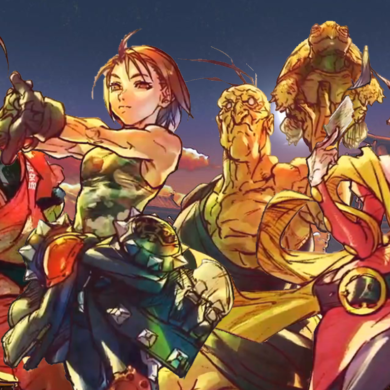 Street Fighter V | Anunciada novidade para E-league e novos personagens