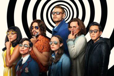 The Umbrella Academy | Netflix entrega segunda Temporada envolvente