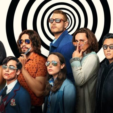 The Umbrella Academy   Netflix entrega segunda Temporada envolvente