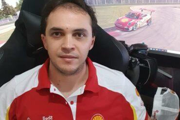 Erick Goldner conquista primeiro título da Shell de Esports automobilístico
