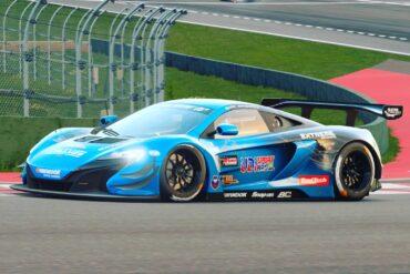 Beyond the Summit Br | UDI domina 1° fase do campeonato Gran Turismo
