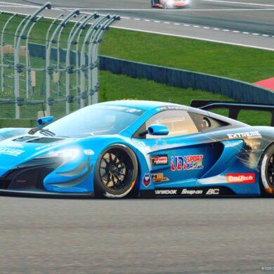 Beyond the Summit Br   UDI domina 1° fase do campeonato Gran Turismo