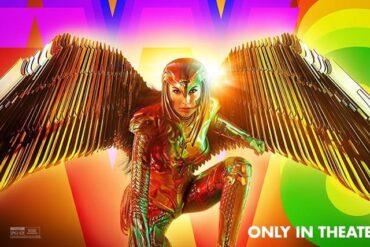 Mulher Maravilha 1984   Divulgado novo trailer do filme no DC Fandome