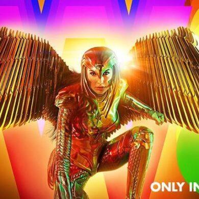 Mulher Maravilha 1984 | Divulgado novo trailer do filme no DC Fandome