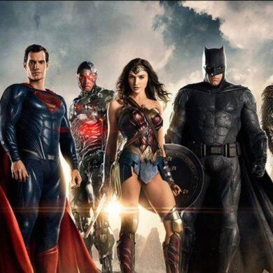 .Liga da Justiça de Zack Snyder | Trailer é divulgado no DC Fandome