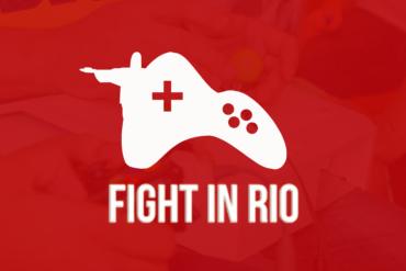 Fight In Rio | Conheça como nasceu o circuito carioca de Fighting Games
