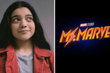 Ms. Marvel | Revelada a atriz protagonista da nova série do Disney+