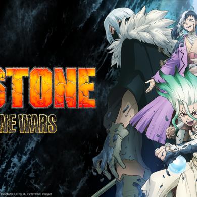 Doctor Stone | Revelada nova temporada para o início de 2021