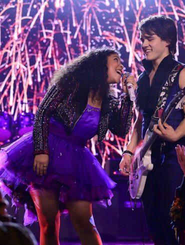 Julie and The Phantoms traz leveza, emoção e muita música à Netflix