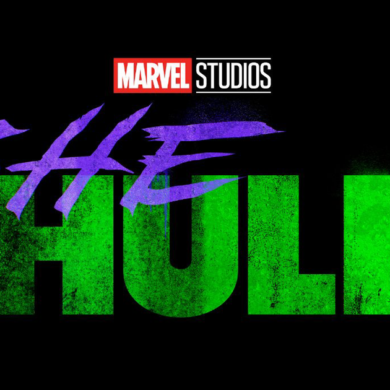 She Hulk - Conheçam a heroína da nova série da Marvel