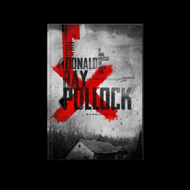 O mal nosso de cada dia | conheça o livro adaptado pela Netflix
