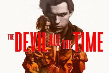 O Diabo de Cada Dia | Critica do novo filme da Netflix