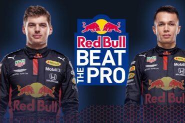 Beat the Pro   Desafio da F1 e Red Bull em Suzuka no Gran Turismo