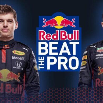 Beat the Pro | Desafio da F1 e Red Bull em Suzuka no Gran Turismo
