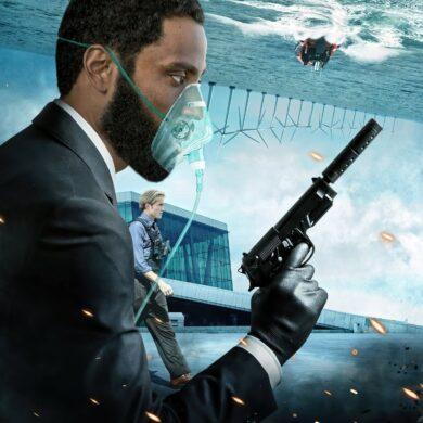 Tenet – Christopher Nolan no auge da sua ousadia