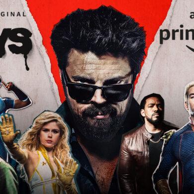 The Boys | Segunda temporada entretém e amadurece a trama