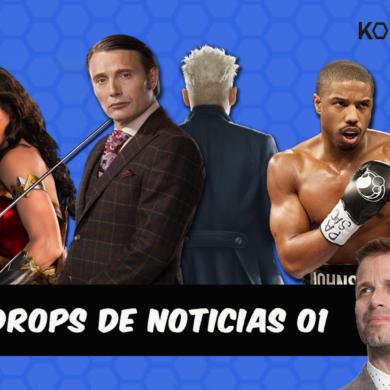 Bônus #01 Drops de Notícias! | Kolmeia Talk podcast
