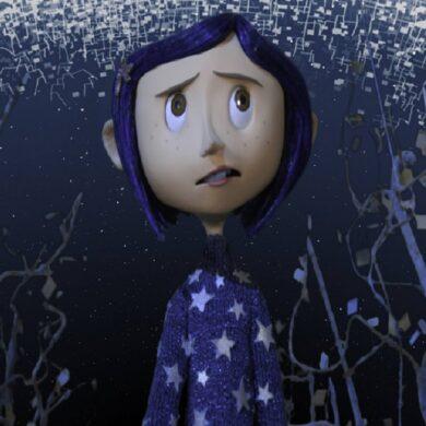 Coraline | Uma história inspiradora sobre amor e coragem