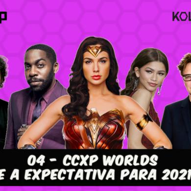 CCXP Worlds e a Expectativa para 2021 | Kolmeia Talk EP04