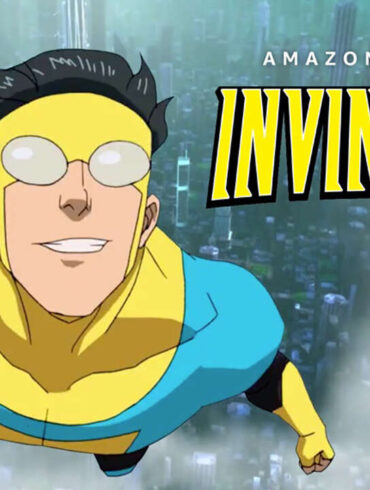 Amazon Prime Video | Anunciado novos nomes para Invincible na CCXP