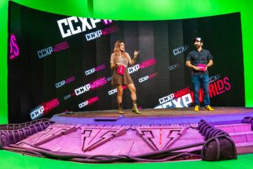 CCXP Worlds é palco de anúncios da indústria do entretenimento!